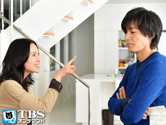 TBSオンデマンド「私 結婚できないんじゃなくて、しないんです #6」