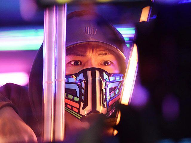 テレビ東京オンデマンド「ナイトヒーローNAOTO #5」