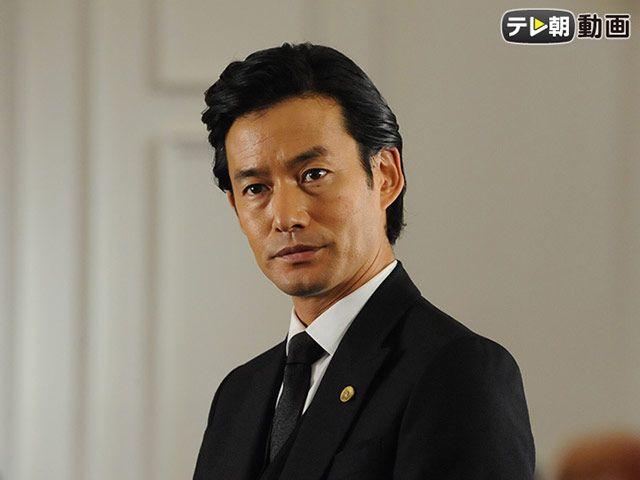 テレ朝動画「グッドパートナー 無敵の弁護士 #9」