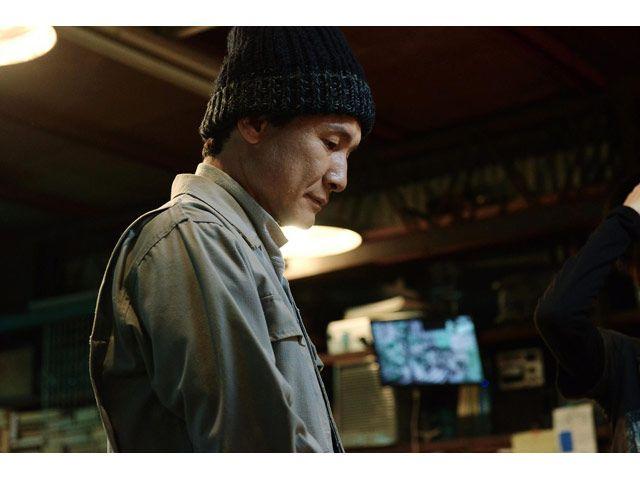 テレビ東京オンデマンド「ナイトヒーローNAOTO #10」