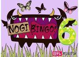 日テレオンデマンド「NOGIBINGO!6」30daysパック