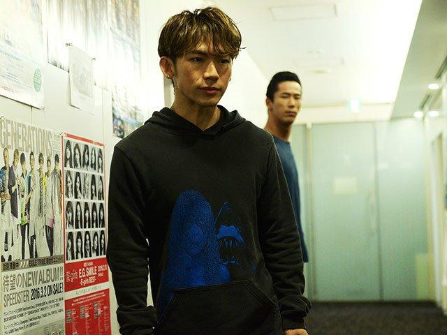 テレビ東京オンデマンド「ナイトヒーローNAOTO #11」