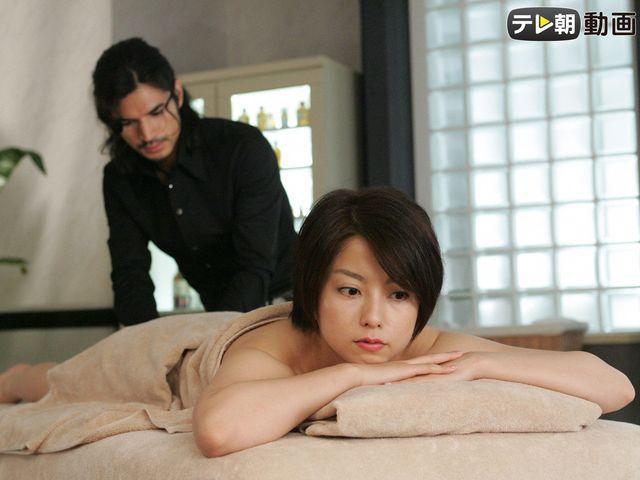 テレ朝動画「快感職人 #8」