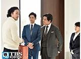 TBSオンデマンド「IQ246〜華麗なる事件簿〜 #6」