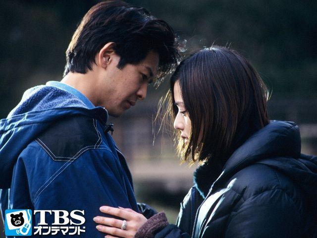 TBSオンデマンド「愛とは決して後悔しないこと #6」