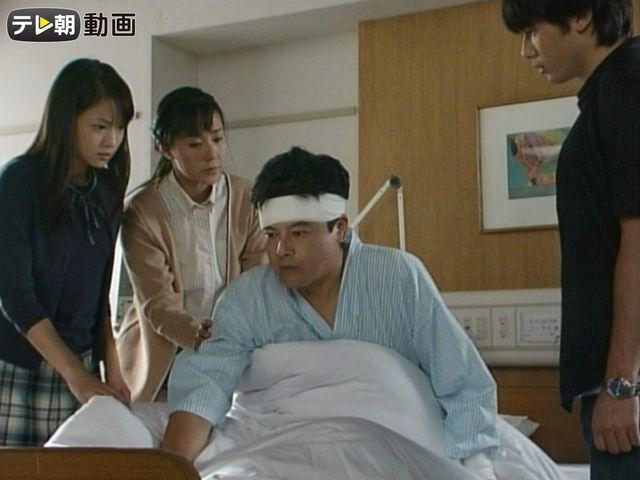 テレ朝動画「氷点2001 #8」