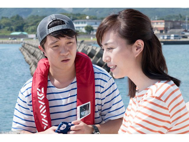 テレビ東京オンデマンド「釣りバカ日誌〜新入社員 浜崎伝助〜」