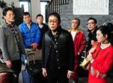 テレビ東京オンデマンド「バイプレイヤーズ 〜もしも6人の名脇役がシェアハウスで暮らしたら〜 #1」