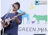 秦基博 ACOUSTIC LIVE IN 宮崎 GREEN MIND 2011
