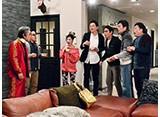 テレビ東京オンデマンド「バイプレイヤーズ 〜もしも6人の名脇役がシェアハウスで暮らしたら〜 #4」