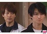 日テレオンデマンド「男水!#6」