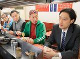 テレビ東京オンデマンド「三匹のおっさん3 〜正義の味方、みたび!!〜 #2」
