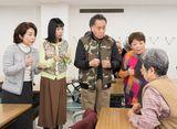 テレビ東京オンデマンド「三匹のおっさん3 〜正義の味方、みたび!!〜 #4」