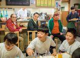 テレビ東京オンデマンド「三匹のおっさん3 〜正義の味方、みたび!!〜 #5」