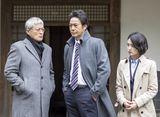 テレビ東京オンデマンド 「松本清張 没後25年特別企画『誤差』」