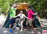 日テレオンデマンド「東野・岡村の旅猿11〜プライベートでごめんなさい… #11」