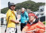 テレビ東京オンデマンド「釣りバカ日誌 Season2 新米社員 浜崎伝助 #1」