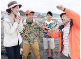 テレビ東京オンデマンド「釣りバカ日誌 Season2 新米社員 浜崎伝助 #4」