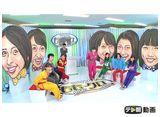 テレ朝動画「ももクロChan〜Momoiro Clover Z Channel〜 #337」