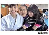 テレ朝動画「ももクロChan〜Momoiro Clover Z Channel〜 #344」