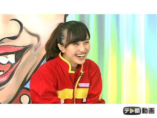 テレ朝動画「ももクロChan〜Momoiro Clover Z Channel〜 #346」