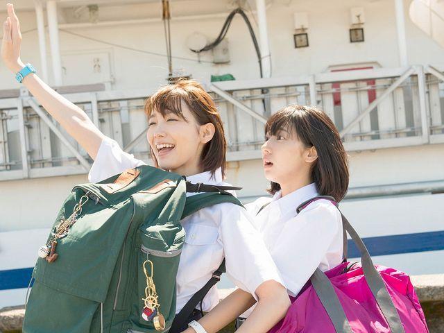 マジで航海してます。 #1