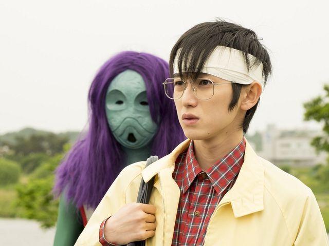 怪獣倶楽部〜空想特撮青春記〜 #4