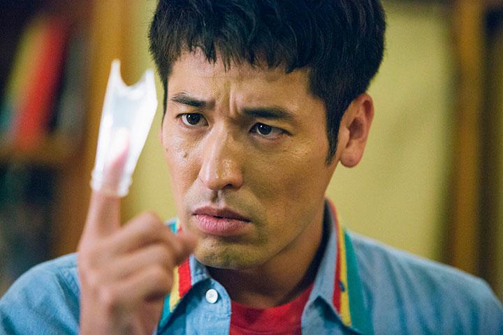 テレビ東京オンデマンド 「下北沢ダイハード〜人生最悪の一日〜 #7」