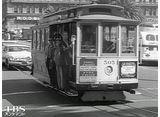 TBSオンデマンド「兼高かおる世界の旅 #325 サンフランシスコの足」