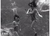TBSオンデマンド「兼高かおる世界の旅 #327 水のフロリダ」