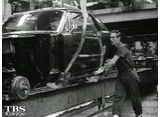 TBSオンデマンド「兼高かおる世界の旅 #342 自動車の都」