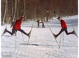 TBSオンデマンド「兼高かおる世界の旅 #386 雪のバーモント」