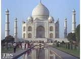 TBSオンデマンド「兼高かおる世界の旅 #351 ムガール王朝の遺産」