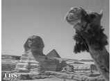 TBSオンデマンド「兼高かおる世界の旅 #27 ピラミッドの周辺」