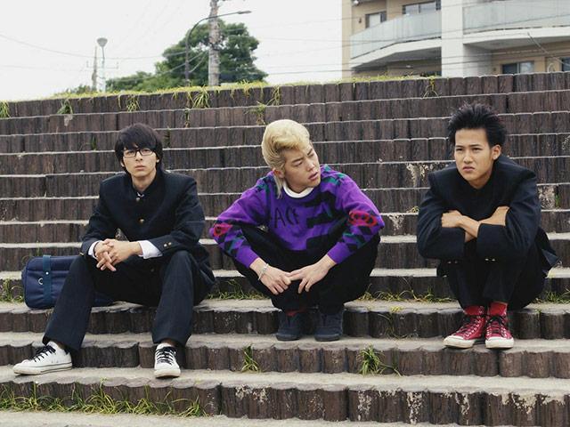 テレビ東京オンデマンド 「セトウツミ #9」