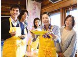 テレビ東京オンデマンド「ユニバーサル広告社〜あなたの人生、売り込みます!〜 #3」