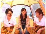 濱口女子大学 〜街とテントと鈴木拓〜 (2017/5/20 放送分) アイドルは見た…スパイダーマンみたいな変態おじさんとは?