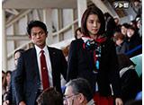 テレ朝動画「BG 〜身辺警護人〜 #1」