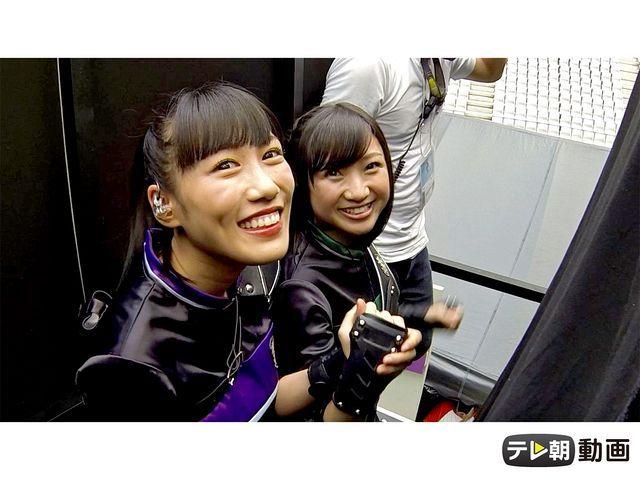テレ朝動画「ももクロChan〜Momoiro Clover Z Channel〜 #367」