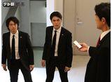 テレ朝動画「BG 〜身辺警護人〜 #9」