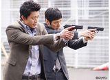 カンテレドーガ「CRISIS 公安機動捜査隊特捜班 第3話 議員襲撃!テロ阻止せよ」