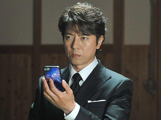 テレビ東京オンデマンド「執事 西園寺の名推理 #2」