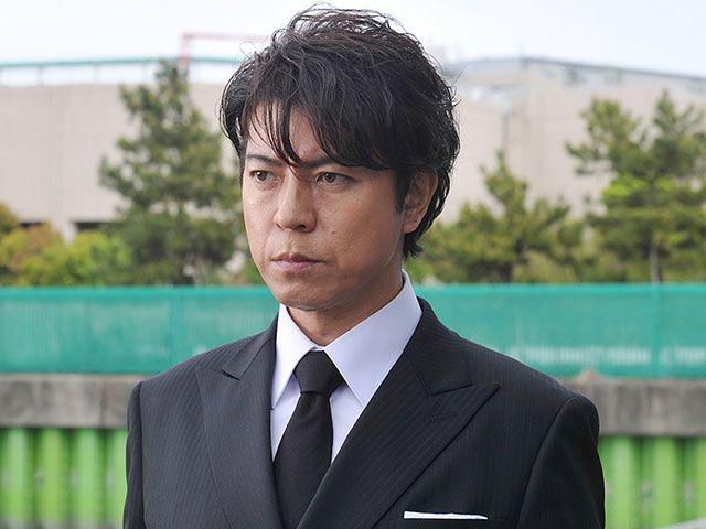 テレビ東京オンデマンド「執事 西園寺の名推理 #4」