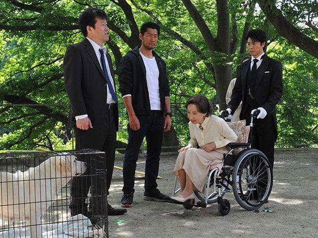 テレビ東京オンデマンド「執事 西園寺の名推理 #7」