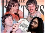 ザ・ビートルズ ブルー・アルバム 1967-1970