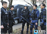 TBSオンデマンド「S-最後の警官- #2」