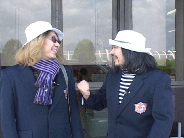 みうらじゅんと安齋肇の勝手に観光協会 #05 長崎県