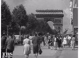 TBSオンデマンド「兼高かおる世界の旅 #34 パリの休日」