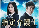 テレ朝動画「ドラマSP 指定弁護士」