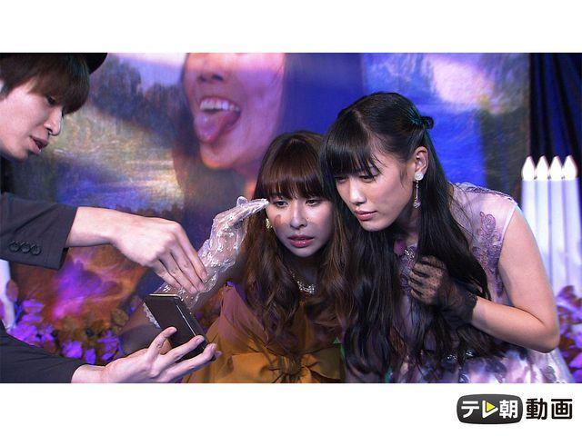テレ朝動画「ももクロChan〜Momoiro Clover Z Channel〜 #406(2018/10/2放送DX)」